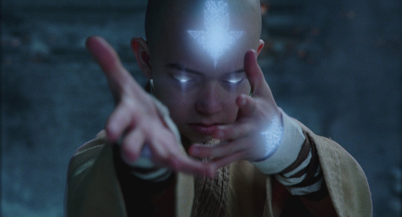 Avatar: The Last Airbender Movie Review