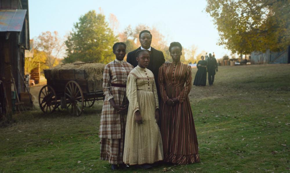 Underground Railroad series