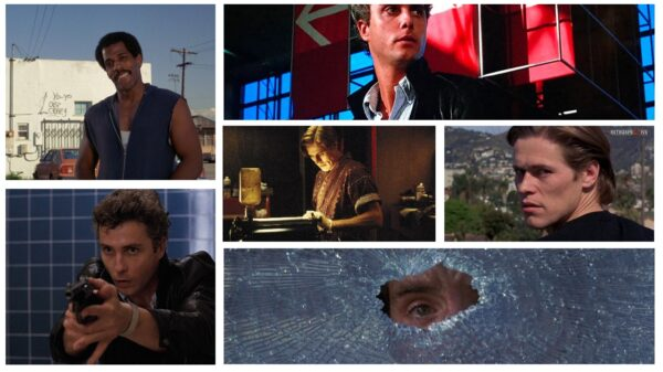 To Live and Die In L.A. 1985 movie