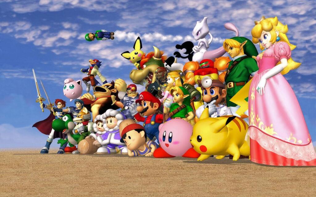 Nintendo GameCube sixth generation 20 years later