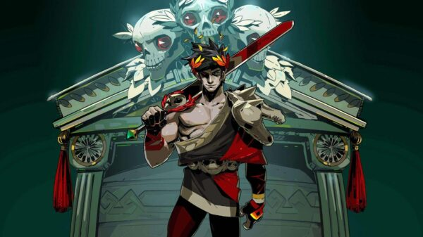 Hades PS5 Xbox Series X