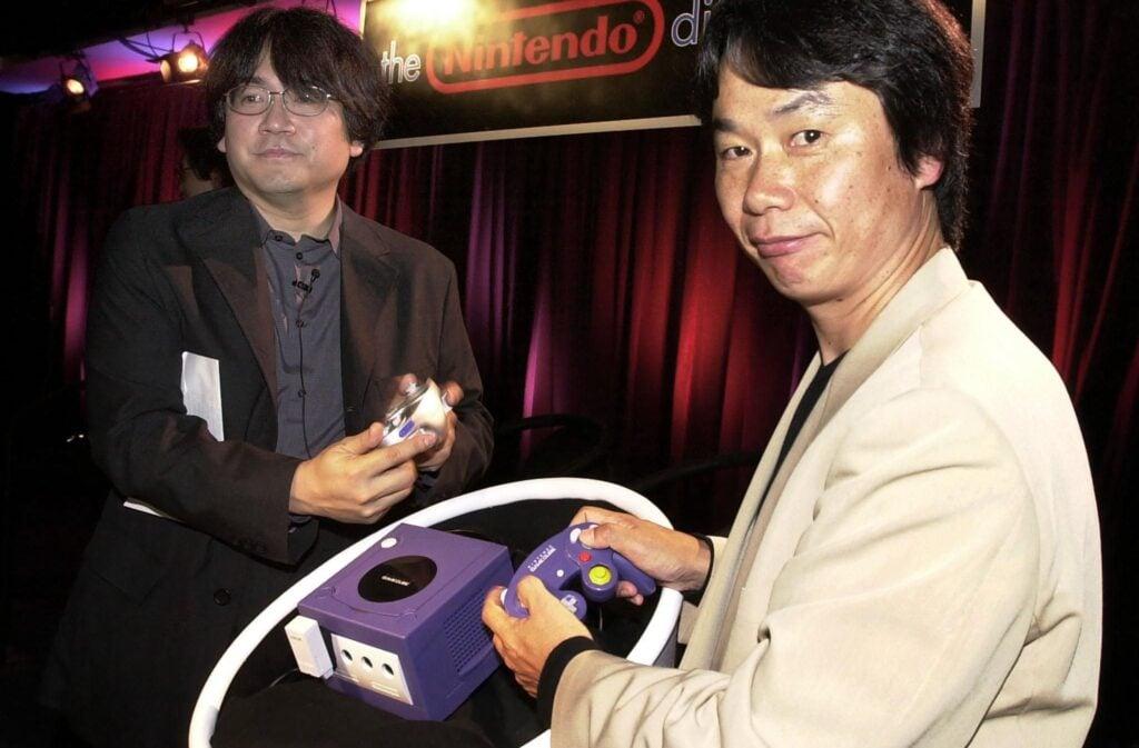 Nintendo GameCube 20 years later