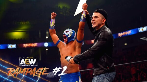 AEW Rampage Podcast