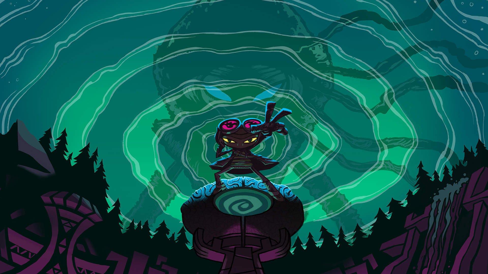 Psychonauts 2 Review Double Fine Xbox