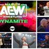 AEW Dynamite Episode 100