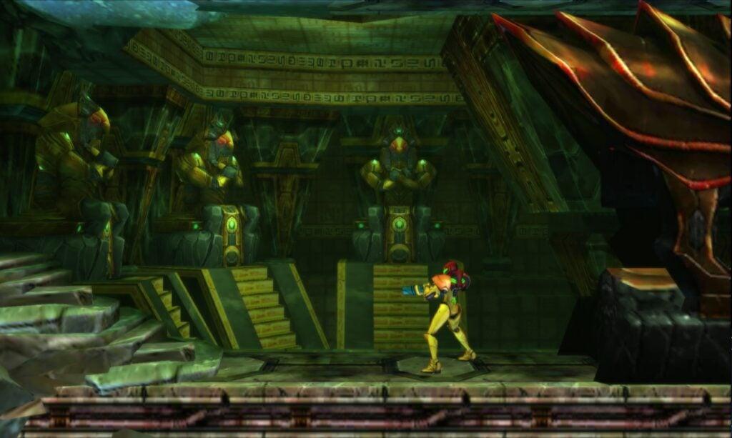 Area 2 - image courtesy of NeoGAF