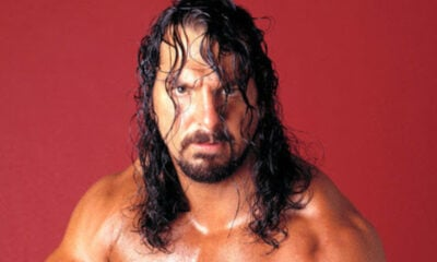 Dark Side of the Ring - 'The Double Life of Chris Kanyon'