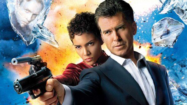 Die Another Day James Bond 007