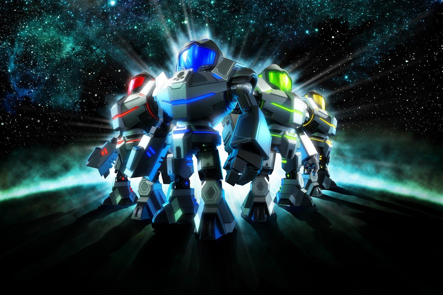 Federation Force Feature - image courtesy of WIRED