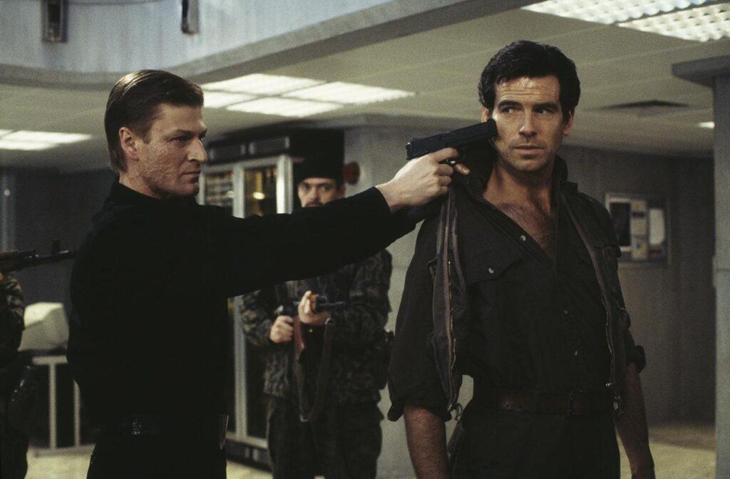 GoldenEye Best James Bond Films