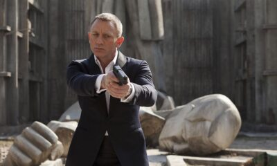 James Bond No Time To Die review