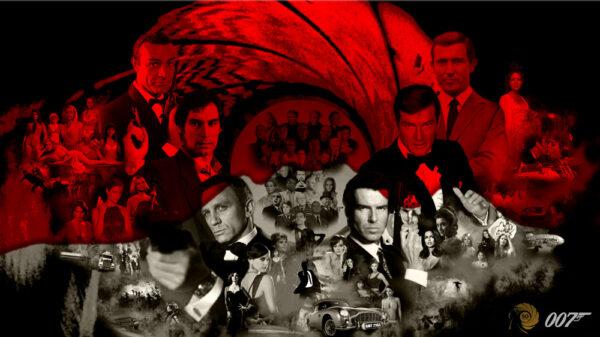 James Bond Spotlight
