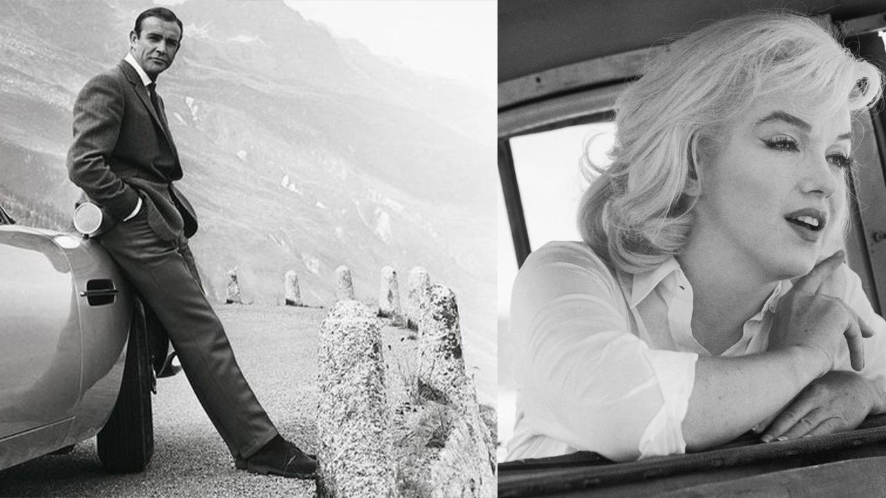 James Bond 007 Retrospective
