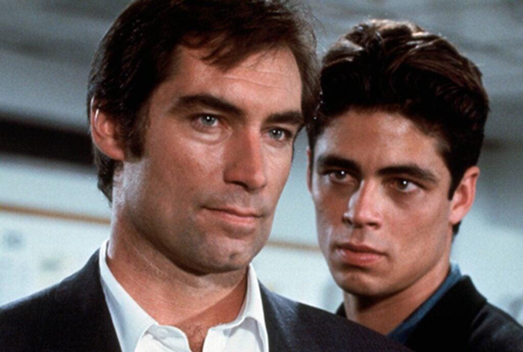 Licence to Kill - Best James Bond Movies