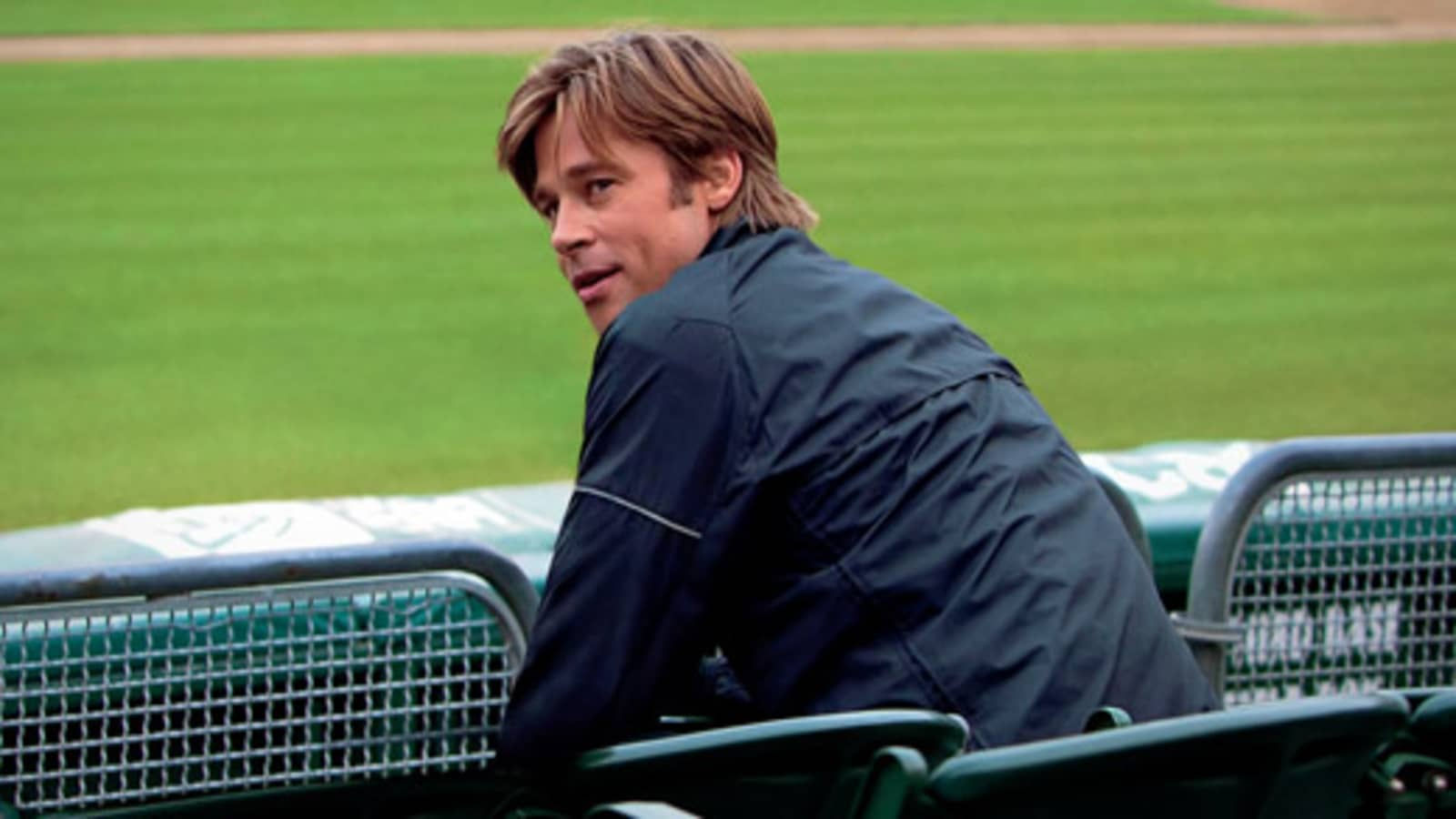 Moneyball 2011 film review