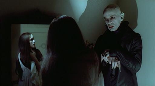 Nosferatu the Vampyre podcast review