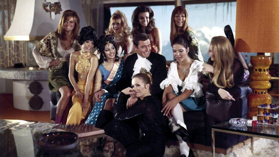 On Her Majesty's Secret Service - Best James Bond Films