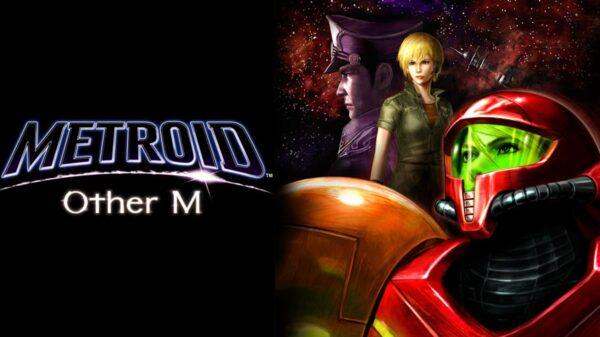Other M - image courtesy of Nintendo UK
