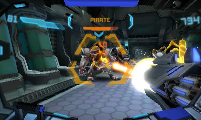 Prime Federation Force - image courtesy of USgamer