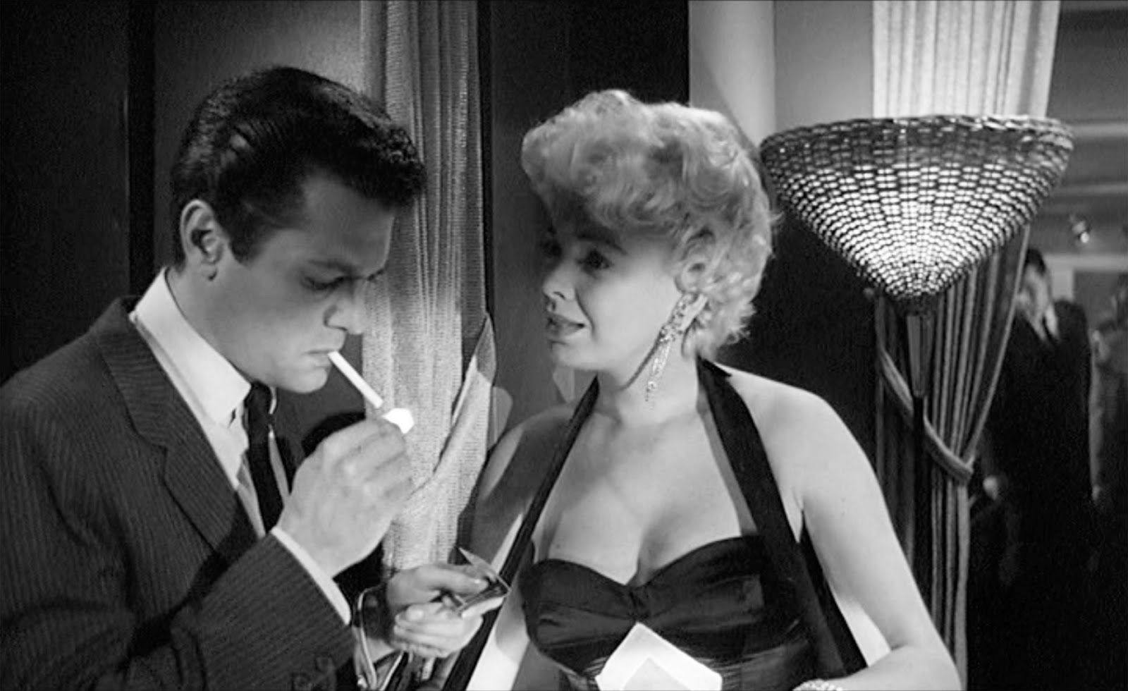 Sweet Smell Of Success 1957 film noir review