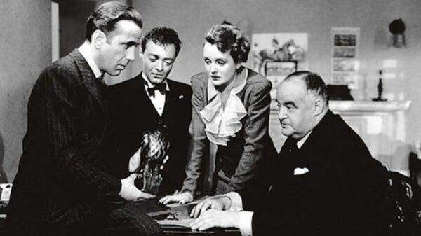 The Maltese Falcon Review