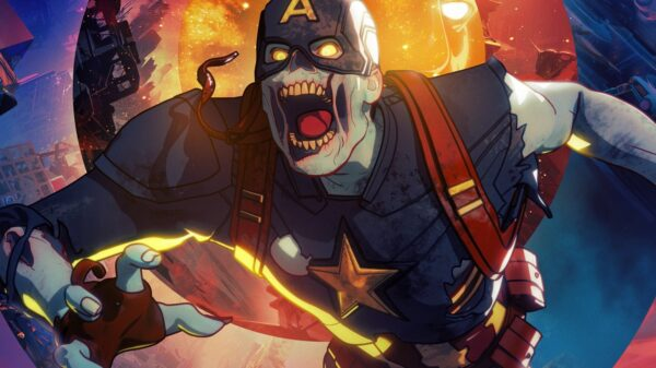 Marvel What If...? Zombies Episode 5 Review