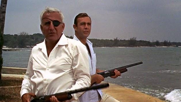 Thunderball - James Bond 007