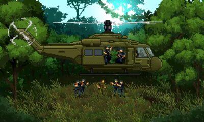 UnMetal Game Review Metal Gear-like