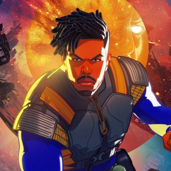 Marvel What If...? Killmonger Episode 6 review Tony Stark