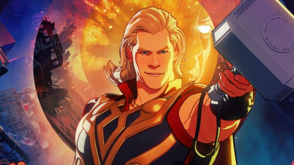 Marvel What If...? Thor were an only child review episode 7
