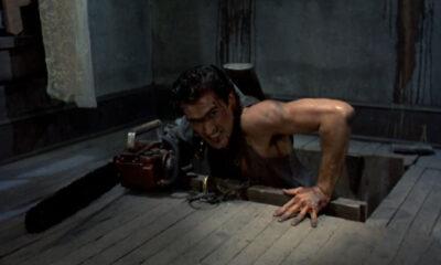 31 Days Of Horror Evil Dead 2