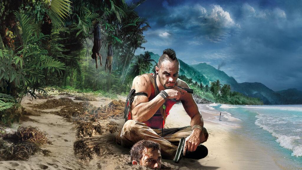 Far Cry Ranking 3 4 5 6