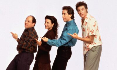 50 Best Seinfeld Episodes