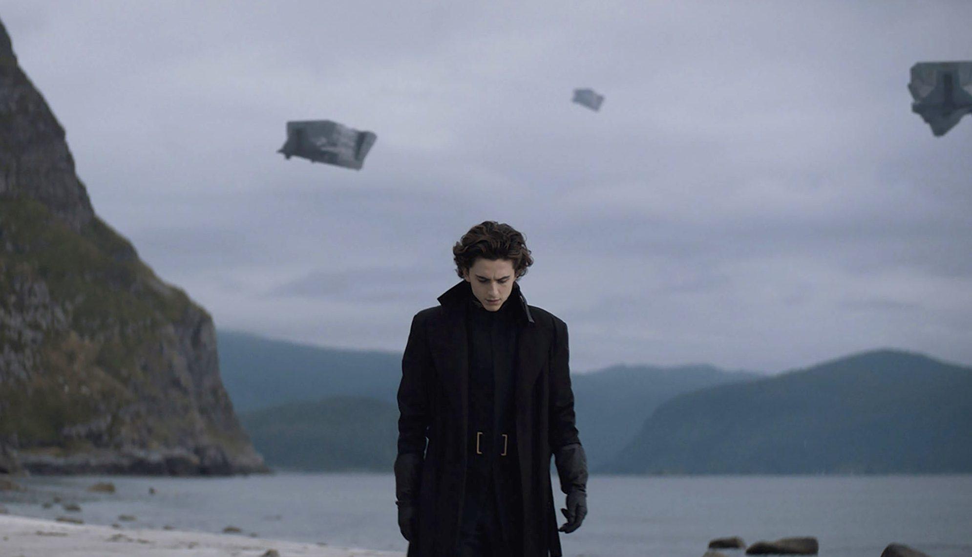 Dune film review