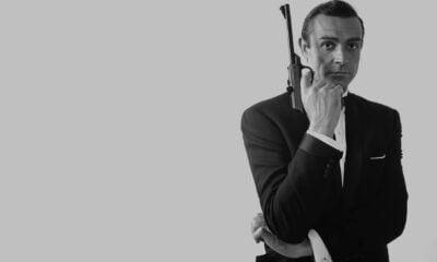 FILMBest James Bond Scenes: The Sean Connery Era