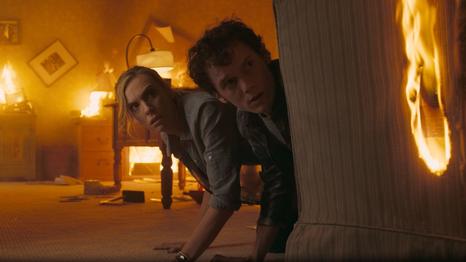 Fright Night 2011 film review