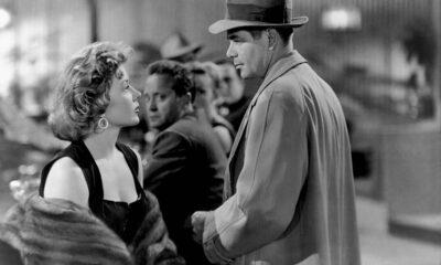 The Big Sleep 1953 Film Noir Review
