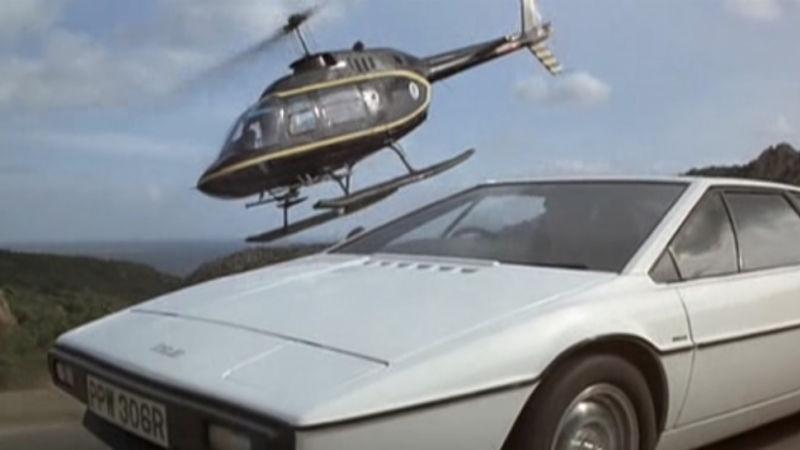 Best James Bond Scenes