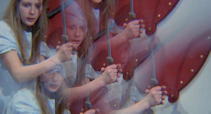 In The Folds Of The Flesh | 1970 | Best Giallo Films