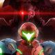 Metroid Dread Wallpaper - image courtesy of CBR