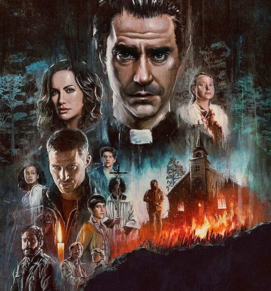 Midnight Mass Review Podcast
