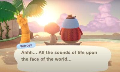 Animal Crossing: New Horizons Nintendo Direct 2.0 update