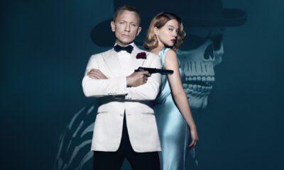 Spectre James Bond 007 Movie Review