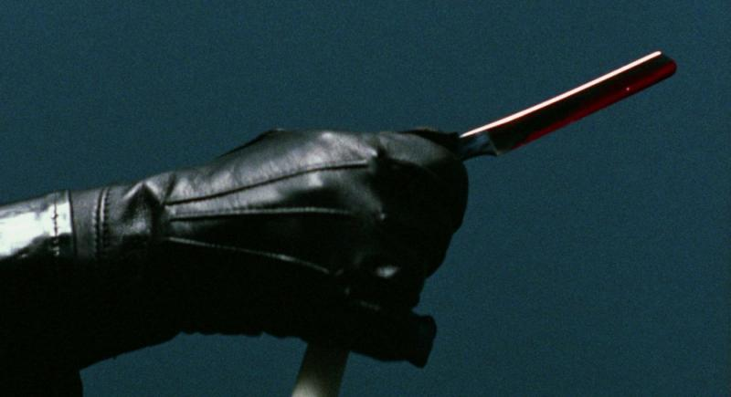 The Bird with the Crystal Plumage - Best Giallo Films