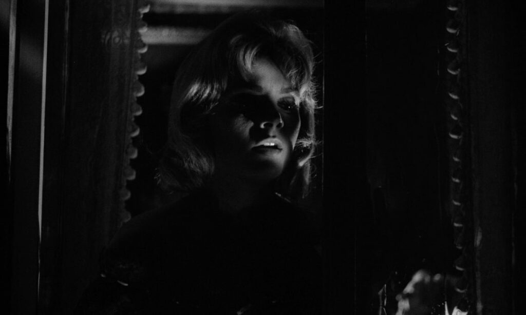 The Girl Who Knew Too Much - best giallo movies