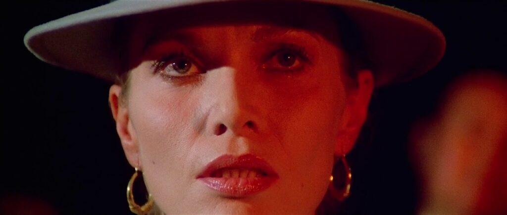 The New York Ripper   1982