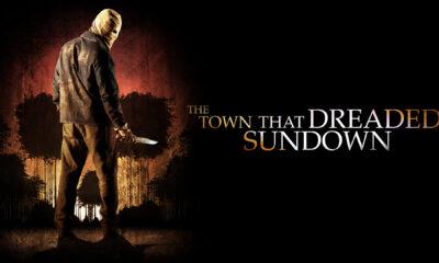 The Town That Dreaded Sundown (2014 film)