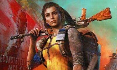 Far Cry Ranking 2 3 4 5 6