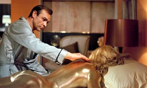 Goldfinger - Golden Girl