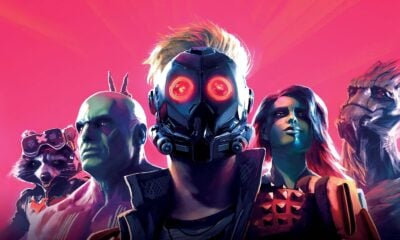 Marvel's Guardians of the Galaxy game post-credits scenes explained Square Enix Edios-Montréal